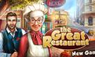 Ismerd meg ezt a nagyszerű éttermet és segít helyreállításában.