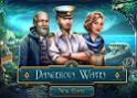 Hajózz veszélyes vizekre,  tárgykeresésed közepedte.