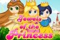 Játszadozz most a hercegnő ékszereivel!