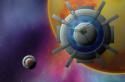 Harcolj az űrben! Igazi földönkívüli háború vár rád!