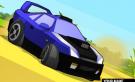 Száguldozz egyet az autóddal. Online ez még jobb szórakozás!