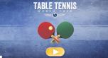 Tedd próbára magad pingpongban!  Vegyél részt egy világ versenyen.