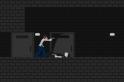 Szökj  meg egy börtönből! Vigyázz sok lövöldözés vár rád!