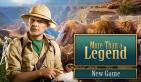 Kutass egy legenda után. Ki tudja, lehet, hogy nem is csak egy legenda!