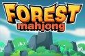 Hűsölj egyet az erdőben. Kellemes mahjongozásra is lesz lehetőséged!