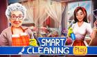 Tanulj meg okosan takarítani!