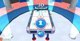 Egy 3D-s léghoki bajnokság vár rád. Te készen állsz?