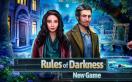 Ismerd meg a sötétség szabályait. Egy komoly keresés vár rád!