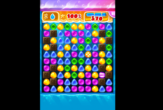 Back To Candyland 3 Level 31