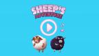 Ismerd meg a barátságos bárány kalandjait. Készülj a zuhatagozásra!