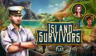 Ismerd meg a sziget túlélőit. Fantasztikus keresgélés vár rád!