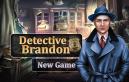 Ismerd meg Brandon detektívet és segíts egy bűnügy megoldásában!