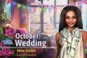 Készülődj egy októberi esküvőre. Fantasztikus lesz!