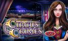 Fura bűncselekmények történnek a Cirkuszban. Keresd meg a tettest!