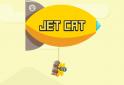 Láttál már repülő macskát? Most irányíthatod is!