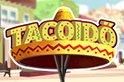 Taco készítés