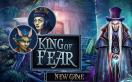 Keresd meg a félelem királyát és a tárgyakat is!