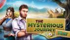 Egy titokzatos utazásban vehetsz részt. Ne hagyd ki ezt a keresést!