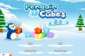 Kellemes pingvines játékkal várunk. Zuhatagozz nálunk!