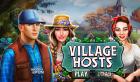 Kapcsolódj ki egy csodálatos kis faluban. Ez a keresgélés igazán relaxáló lesz.