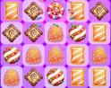 Egy szuper édességekkel teli zuhatagozás vár rád. Vigyázz ez nem lesz egyszerű!