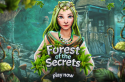 A rejtélyek erdeje sok érdekességet rejt. Fedezd fel most te is ezt a csodálatos erdőt!