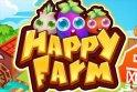 Tarts velünk egy csodálatos farmra. Ez tényleg örömre derít majd!
