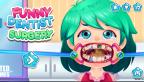 Válj te is fogorvossá! Vicces lesz.
