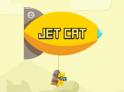 Láttál már repülő cicát? Most akár te is az lehetsz!