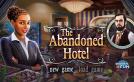 Fedezz fel egy elhagyatott hotelt most egyedül! Érdekes tárgyak várnak rád!