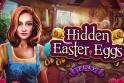Szereted a Húsvétot és a keresgélést? Keress most elrejtett tojásokat!