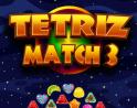 Tetriz Match 3