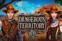 Ismerd meg a cowboyokat és fedezz fel egy veszélyes területet!