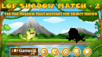 Lof Shadow Match 2