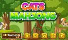 Mahjongozz most aranyos cicákkal!