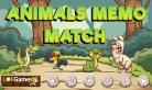 Frissítsd fel a memóriádat egy kellemes állatos memória játékkal!