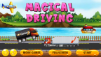 Magical Driving