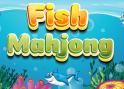 Mahjongozz most halakkal. Készülj fel egy víz alatti szórakozásra!
