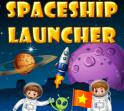Indíts el egy hatalmas rakétát az űrbe!