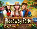 Menekülj el a rohanó világból és kapcsolódj ki egy kellemes farmon!