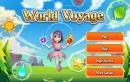 Utazd körbe a világot és ismerkedj meg egy újabb logikai játékkal!
