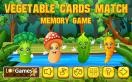 Szeresd meg a zöldségeket és fejleszd a memóriádat ismét nálunk!