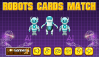 Robotok, kártyák és egy fantasztikus memória játék vár!