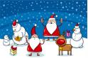 Készen állsz egy karácsonyos különbség keresősre? Ne is várj tovább!