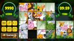 Ismerd meg ezeket a csodálatos állatokat egy szuper puzzle-ön keresztül!