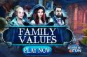 Ismerd meg ennek a misztikus családnak az értékeit!