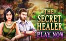 Hallottál már történeteket titkos gyógyítókról? Ismerj meg egyet most egyet személyesen!
