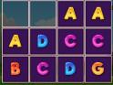 A híres 2048 című játék most betűkkel is játszható!