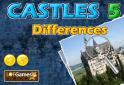 Szereted a kastélyokat és különbség keresős játékokat? Most mind a kettőt megkaphatod!