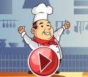 Buborékozz és ismerj meg egy boldog szakácsot!